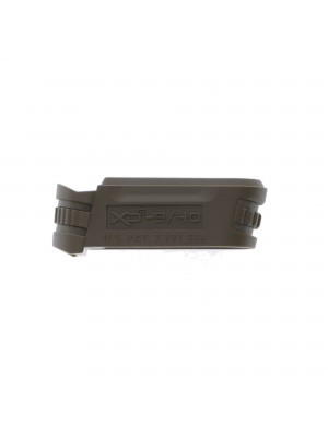 Springfield Armory XD-S 9mm Mid-Length Magazine X-Tension Sleeve
