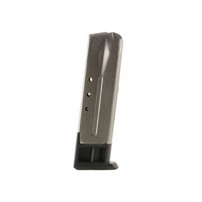 Ruger P85 P89 9mm 10-Round Stainless Steel Magazine Right View