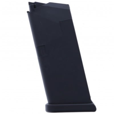 Glock Gen 4 Glock 26 9mm Luger 10-Round Factory Magazine MF26010 Left View