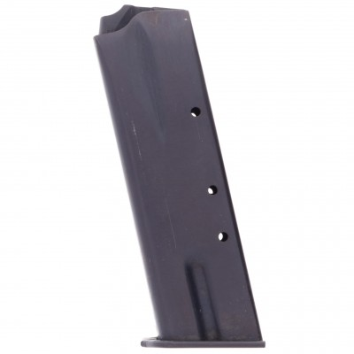 Arcus Models 98DA, 94, 94C, 98DAC 9mm 13-Round Magazine Left View