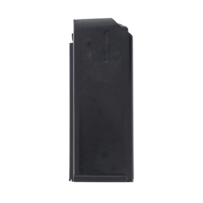 Metalform SMG AR-15 9mm Conversion Cold Rolled Steel, (Removable Base & Flat Follower) 10-round Magazine Right