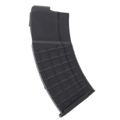 ProMag Mini-30 7.62x39mm 20-Round Black Polymer Magazine Right View