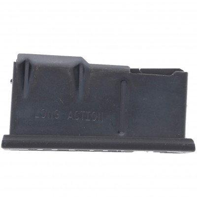 Remington 710/770 Long Action 4-Round Magazine Blued Steel right