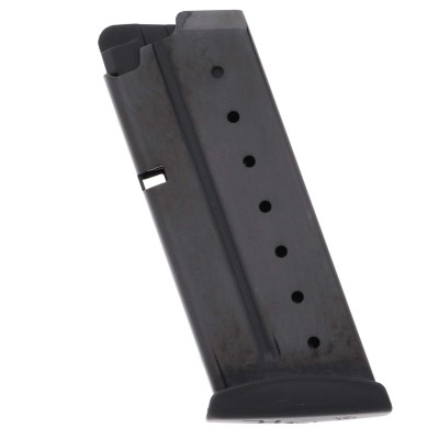 Walther PPS M2 9MM 6-Round Magazine Left View