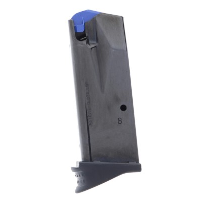Walther P99C .40 S&W 8-Round with Ergonomic Rest Left