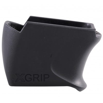 X-Grip Glock 26, 27, 33 9mm, .40 S&W, .357 SIG Magazine Grip Adapter Right View