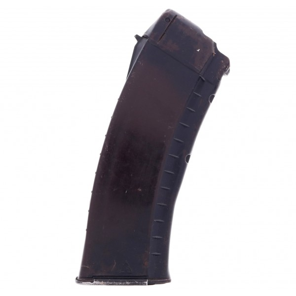 Russian Plum AK-74 5.45x39mm 30-Round Polymer Magazine Right View