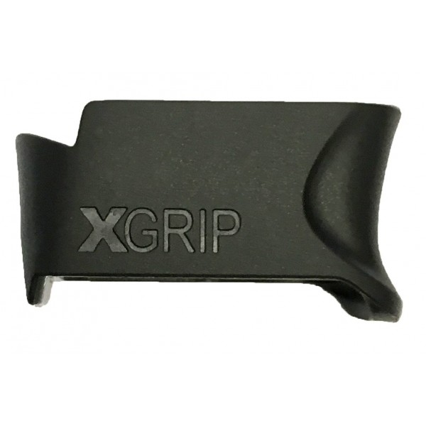 X-Grip Glock 43 9mm 9-Round ETS Magazine Grip Adapter