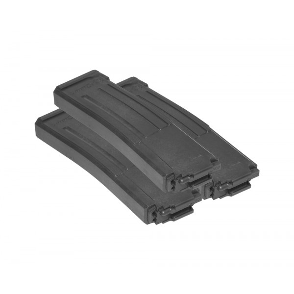 CMMG 5.7x28mm AR-15 40-Round Conversion Magazine (3 Pack)