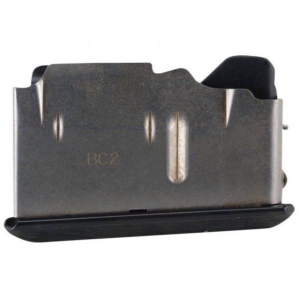 FNH FN SPR/TSR XP .308/7.62x51mm 4-Round Steel Magazine