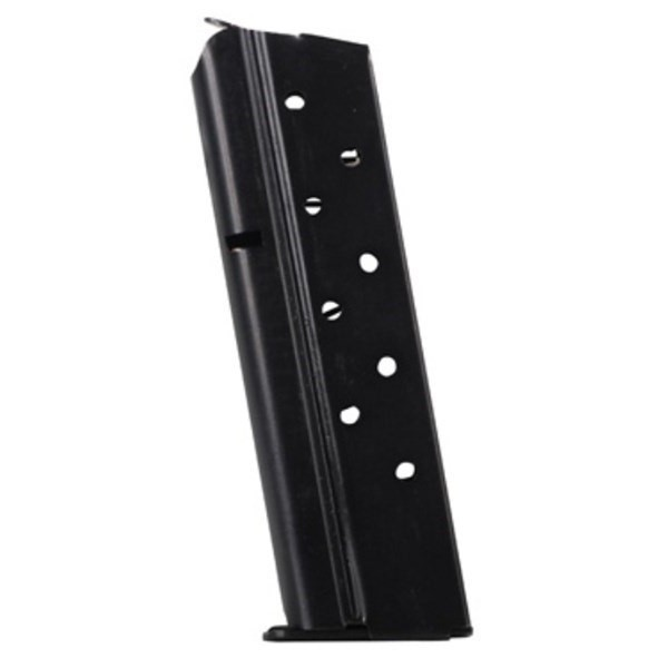 Metalform Standard 1911 Government, Commander 9mm, Cold Rolled Steel (Removable Base & Flat Follower) 9-Round Magazine