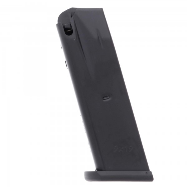Arex Rex Zero 1 Compact 9mm 10-Round Magazine Left View