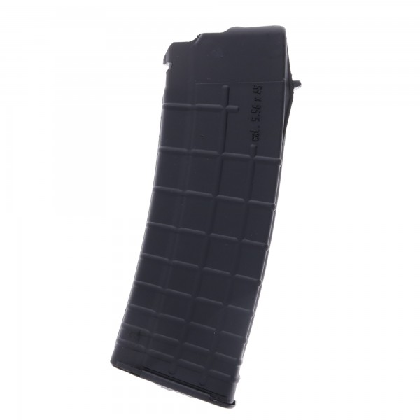 Arsenal Circle 10 AK-47 5.56/.223 30-Round Magazine Left View