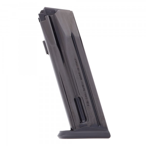 Beretta APX 9mm 15-Round Steel Magazine Left View