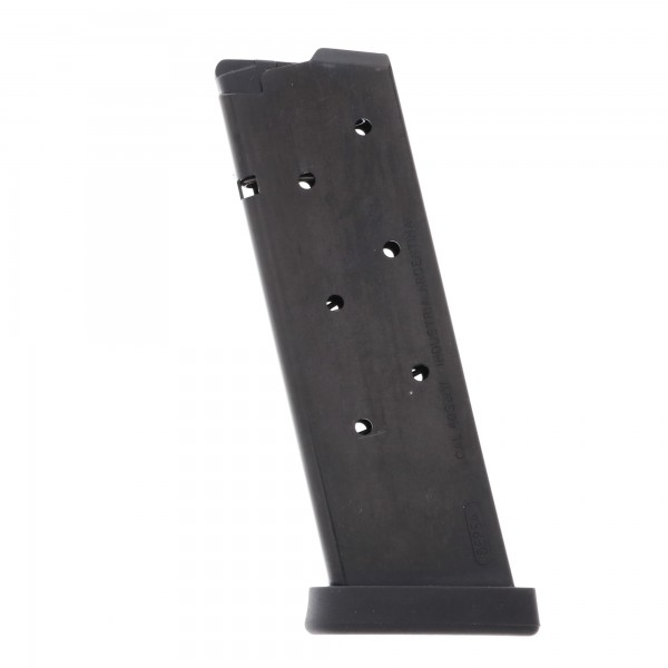 Bersa BP40 CC .40 S&W 6-Round Magazine Left View