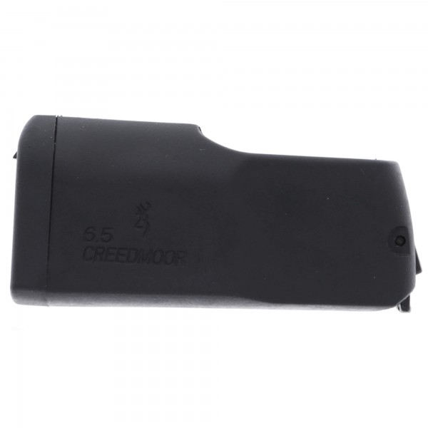 Browning X-Bolt 6.5 Creedmoor 4-Round Polymer Magazine Right View
