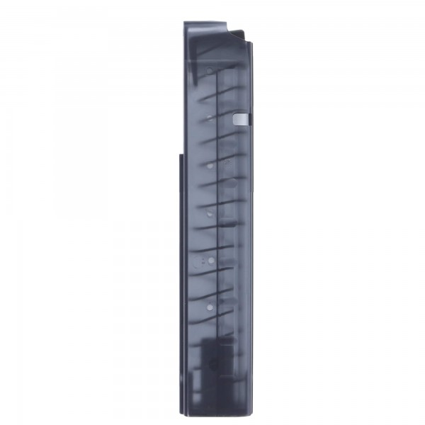 Brugger & Thomet B&T TP9, APC9, MP9 9mm 30-Round Polymer Magazine Smoke Right View