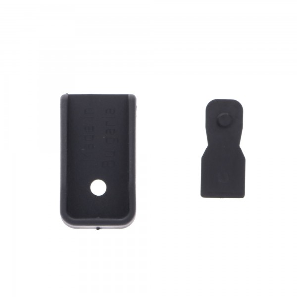 Target Sports Glock 43 Extended Finger Rest Floorplate Kit Top View
