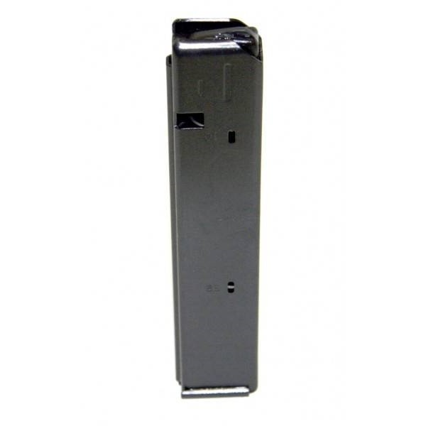 ProMag AR-15 9mm SMG-Carbine 25-round Steel Magazine Right View