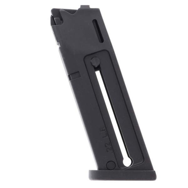 CZ P-07 Kadet 22 LR 10-Round Magazine Left View