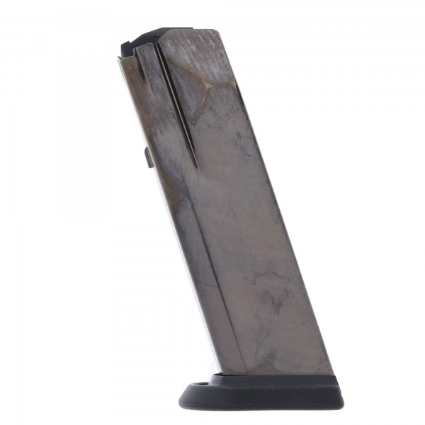 FNH FN FNS-40, FNX-40 .40 S&W 14-Round Magazine Left View