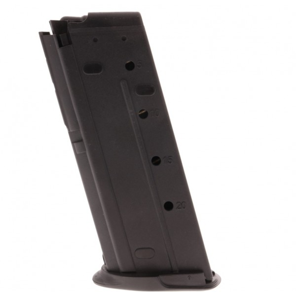 FN Five-seveN® 5.7x28mm 20-Round Factory Magazine