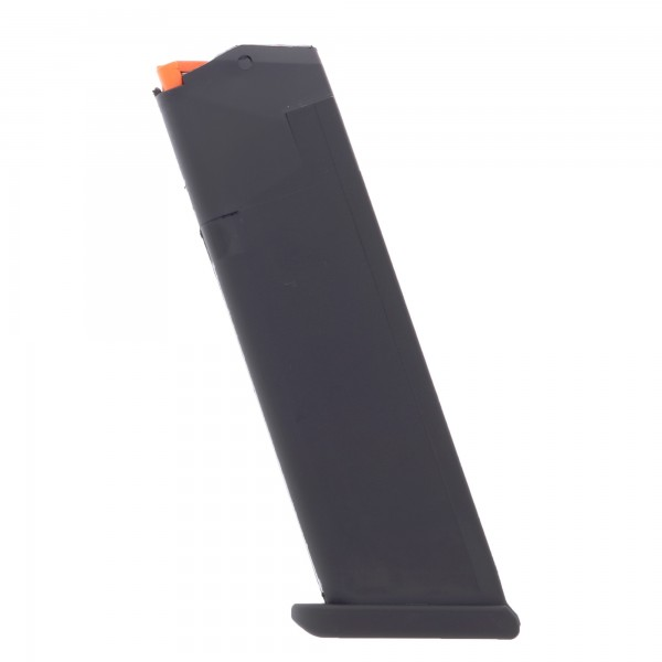 Glock Gen 5 Glock 17 9mm Luger 10-Round Factory Magazine Left View