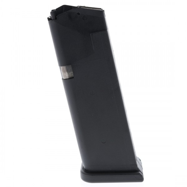Glock Gen 4 Glock 23 40 S&W 10-Round Factory Magazine Left View