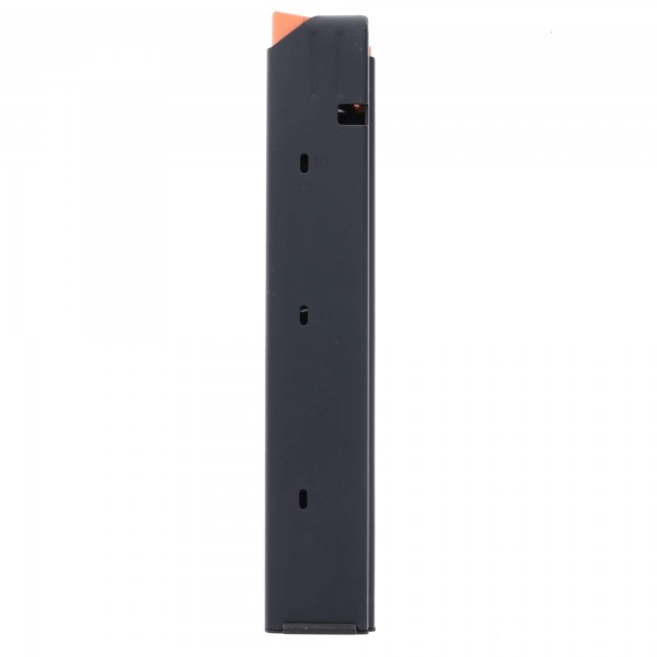 IWI US Tavor Sar 9mm 32-Round Steel Magazine Black Left View
