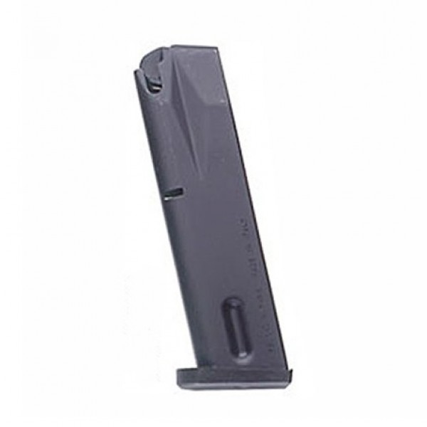 Beretta 8045 Cougar/CX4 Storm .45 ACP 8-Round Blued Steel Magazine Left View