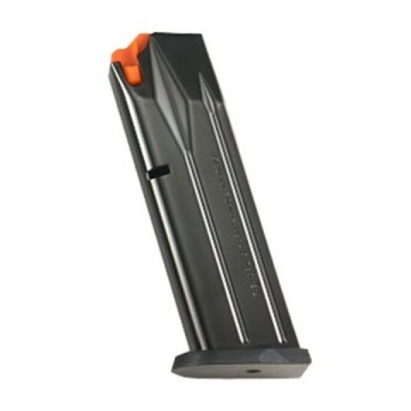 Beretta PX4 Storm Compact 9mm 10-Round Steel Magazine Left View