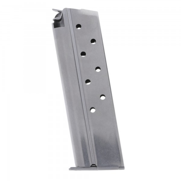 Metalform Standard 1911 Government, Commander .40 S&W, Stainless Steel