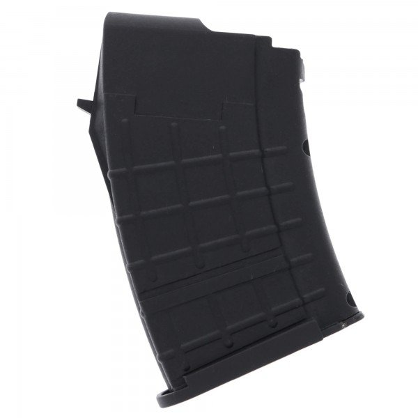 ProMag AK-47 7.62x39mm 10-round Magazine Polymer Black Right View