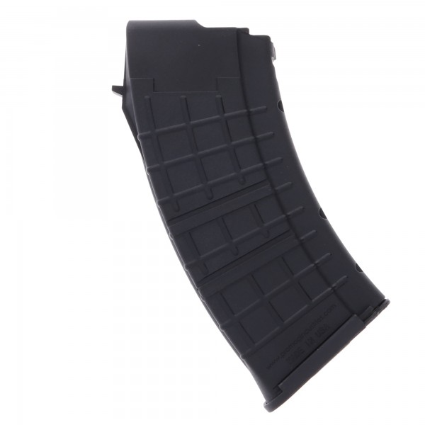 ProMag AK-47 7.62X39mm 20-Round Black Polymer Magazine Right View