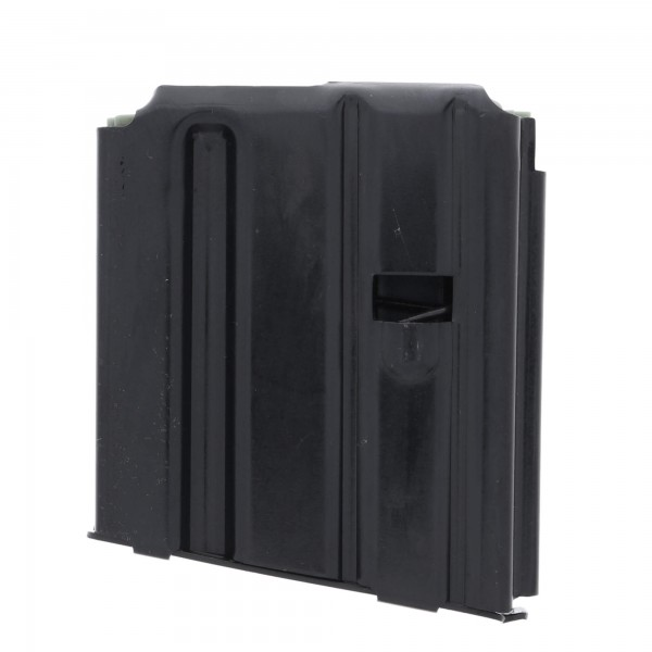 ProMag AR-15 .223/5.56 10-round (Flush-fit) Blued Steel Magazine Right View