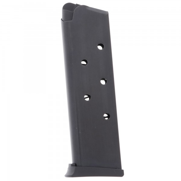 ProMag 1911 .45 ACP 7-round Colt Government, Commander Magazine Blued Steel