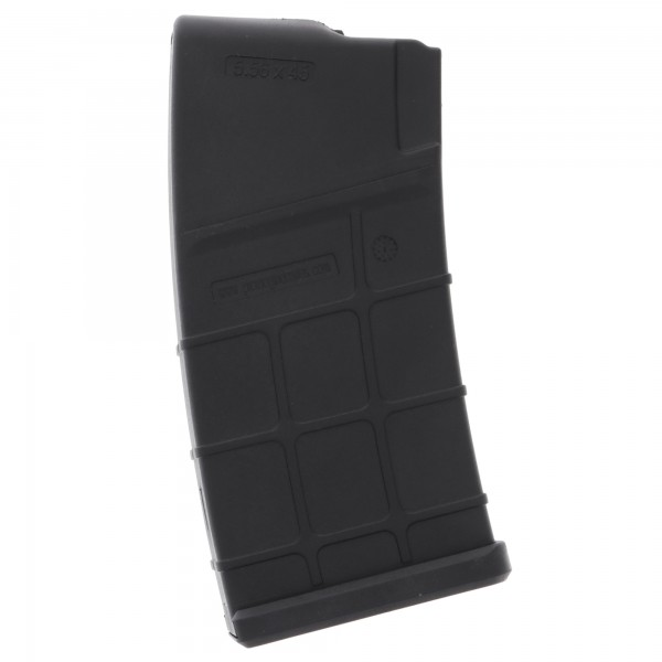 ProMag HK 93 .223/5.56 20-Round Black Polymer Magazine Right View