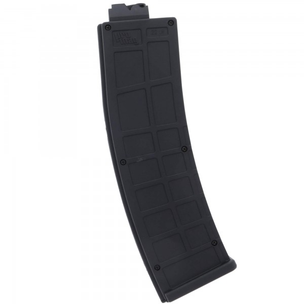 ProMag 552 .22 LR 30-Round Black Polymer Magazine Right View