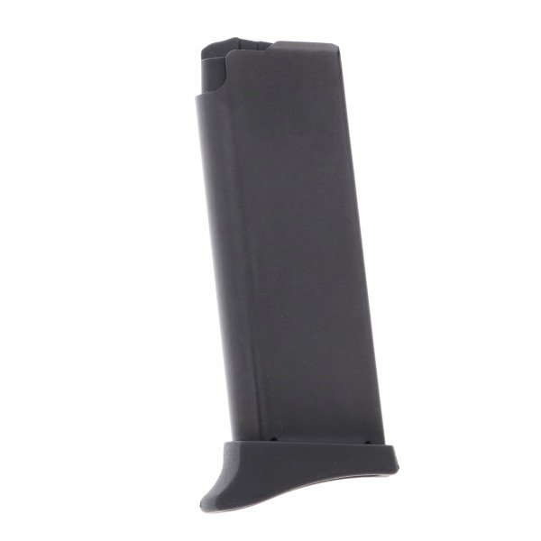 ProMag LCP .380 ACP 6-Round Blue Steel Magazine Left View