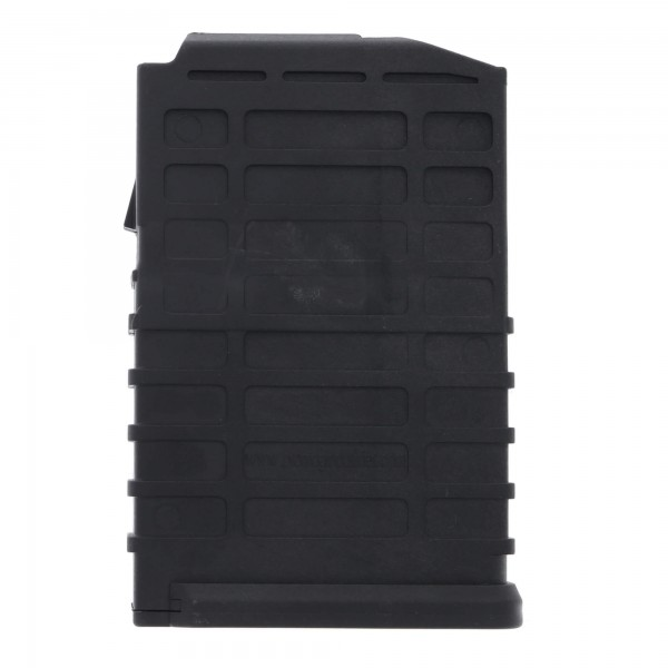 ProMag Ruger Scout .308 10-Round Black Polymer Magazine Right View