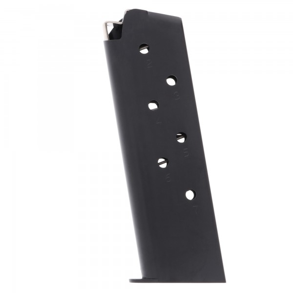 Remington 1911 .45 ACP 7-Round Magazine Left View
