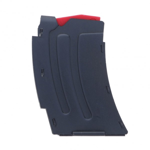 Savage Arms Mark II Series .22 LR / .17 Mach 2 5-Round Blued Magazine Right View
