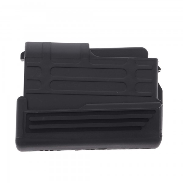 Savage Arms 220 Slug Gun 20 Gauge 2-Round Polymer Magazine Right View