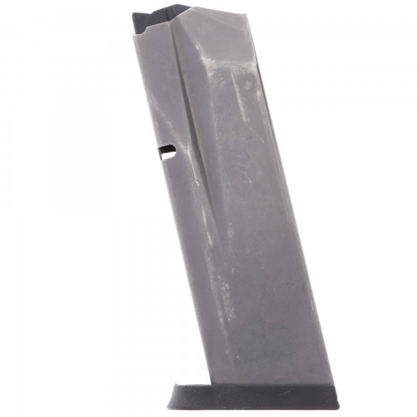 USED Smith & Wesson S&W M&P .45 ACP 10-Round Steel Factory Magazine Left