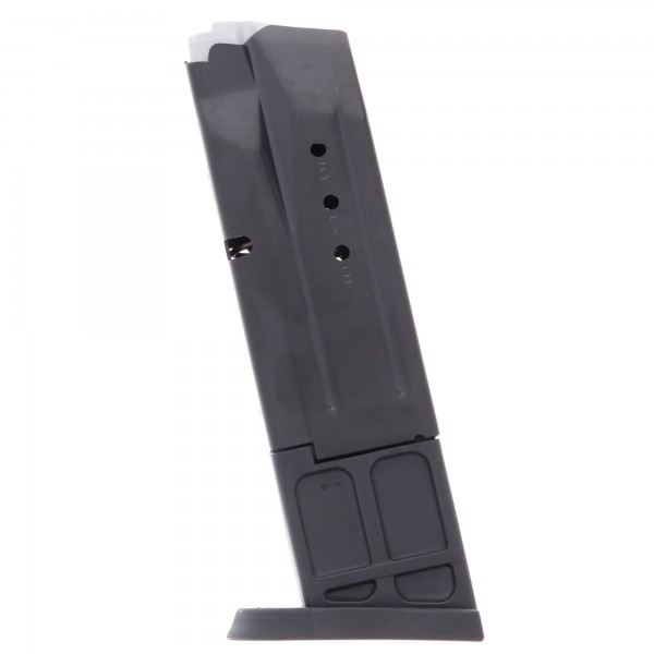 Smith & Wesson S&W M&P 9mm 10-Round Factory Magazine