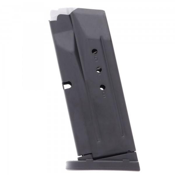 Smith & Wesson S&W M&P Compact 9mm 10-Round Factory Magazine