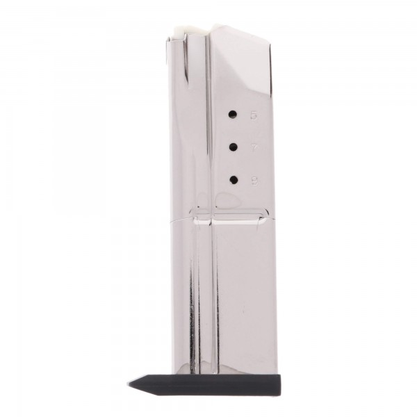 Smith & Wesson S&W SW9-Sigma Serie 9mm 10-Round Magazine Left View