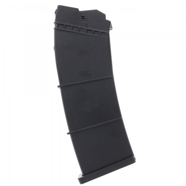 SGM Tactical Saiga 12 Gauge 8-Round Black Polymer Magazine