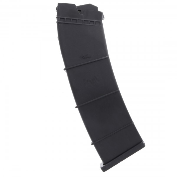 SGM Tactical Saiga 12 Gauge 10-Round Polymer Black Magazine