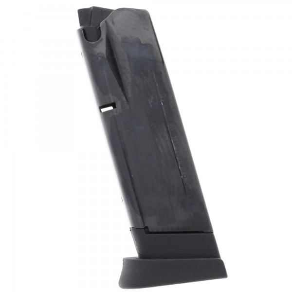 Taurus PT-24/7 9mm 10-Round Blued Magazine Left